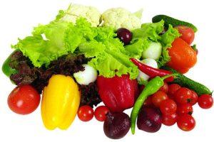 غذا های گیاهی