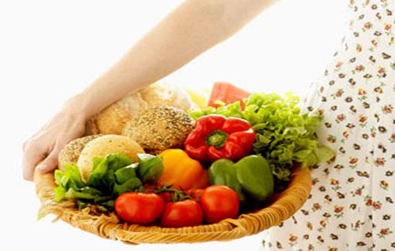 راه های جذب آهن مواد غذایی گیاهی در بدن