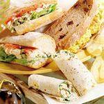 طرز تهیه ساندویچ مرغ خوشمزه و مخصوص