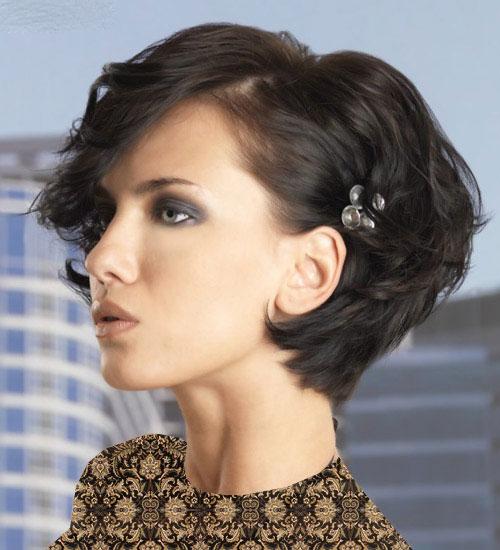 مدل موی زنانه و دخترانه سال 2017 96 +عکس