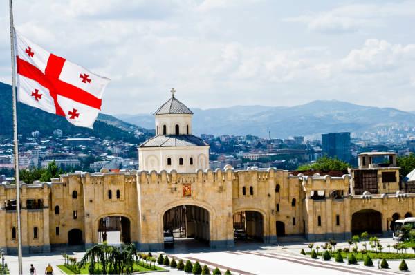 دانستنی های جالب درباره سفر به گرجستان