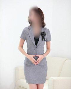 مدل کت دامن مجلسی