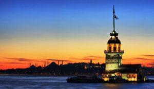 مکان های دیدنی استانبول