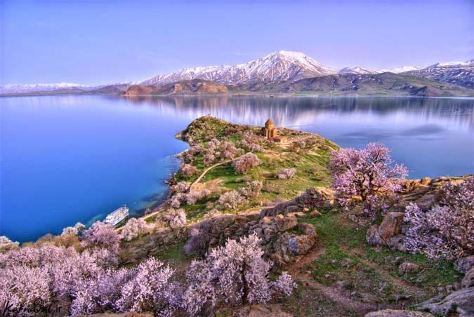 سفر به ارمنستان