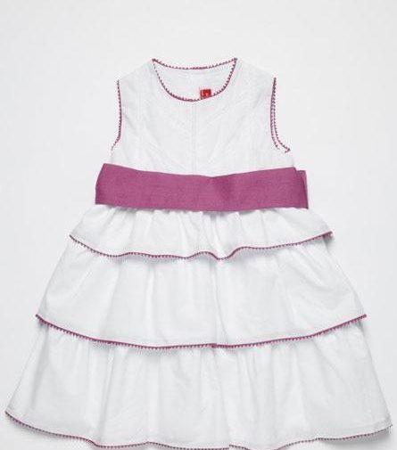 20 عکس از مدل لباس مجلسی بچه گانه دخترانه 96 2017