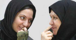 بیوگرافی مهناز افشار