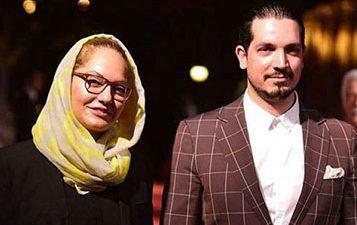 بیوگرافی مهناز افشار همسرش و دخترش + تصاویر