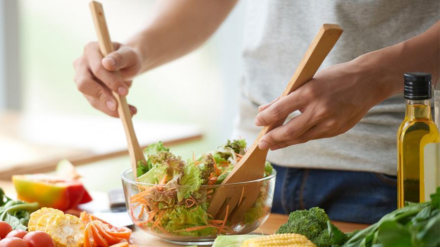 برنامه غذایی برای کاهش وزن بصورت طبیعی و موثر