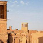دانستنی های شگفت انگیز بادگیر های ایران