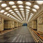 معرفی بهترین ایستگاه های مترو جهان