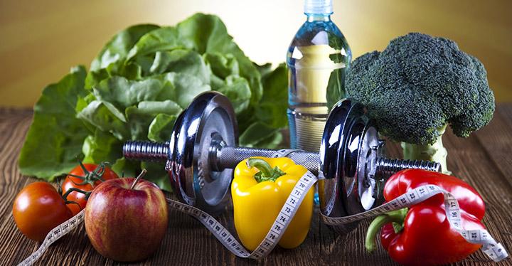 تغذیه قبل تمرین ورزشی باید چگونه باشد