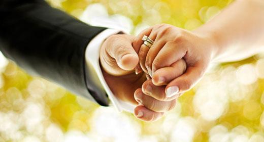 چگونگی حفظ عشق در زندگی زناشویی
