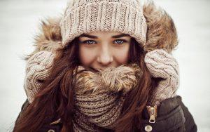 سفر در روز های سرد