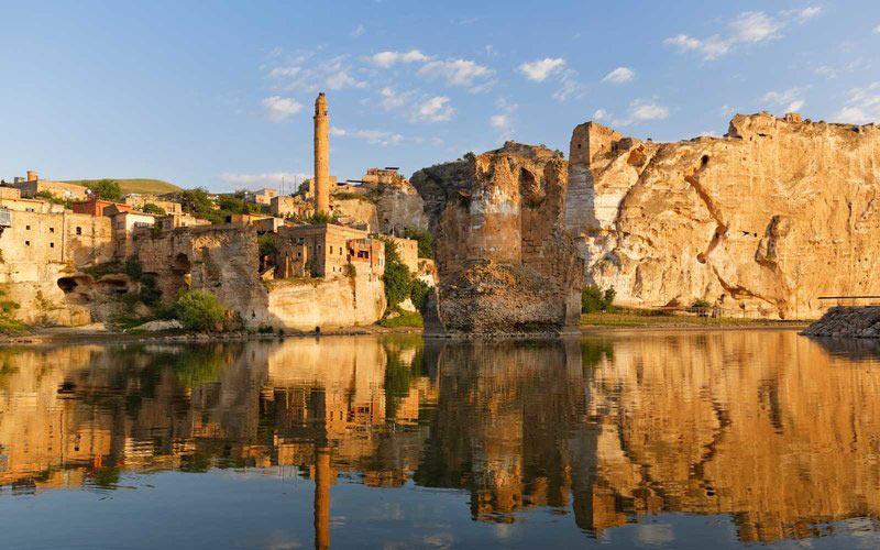 همه چیز در مورد شهر شناور ترکیه