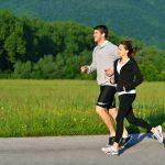 فواید پیاده روی و ارتباط آن با تناسب اندام