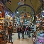 آشنایی با مراکز خرید استانبول