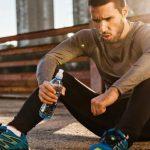 توصیه هایی در مورد کم آبی بدن در ورزش