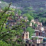 جاذبه های شهر ماسوله گیلان را بشناسید
