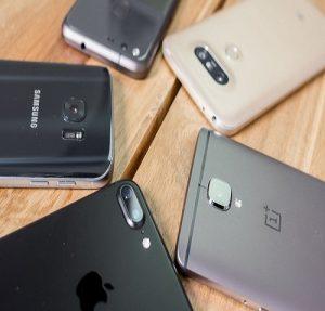 بهترین مدل گوشی های 2017