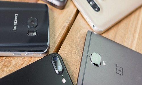 14 تا از بهترین مدل گوشی های 2017 96