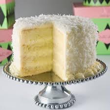 طرز تهیه کیک نارگیلی مخصوص و خوشمزه