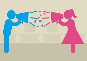 12 تا از بهترین موضوعات صحبت با همسر را بشناسید.
