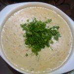 طرز تهیه سوپ جو خوشمزه
