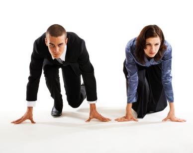شناخت تفاوت زن و مرد در زندگی مشترک