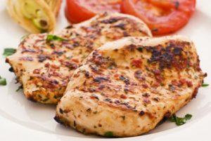 طرز تهیه استیک مرغ مخصوص