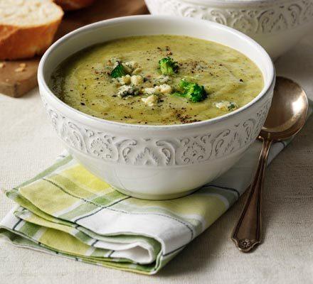 طرز تهیه سوپ آووکادو خوشمزه