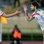 سردگمی کیروش برای انتخاب مهاجم تیم ملی در جام جهانی 2018