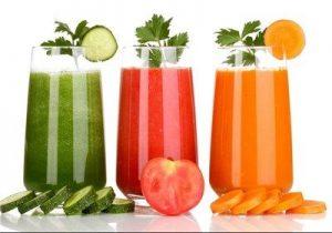 نوشیدنی برای درمان کم خونی