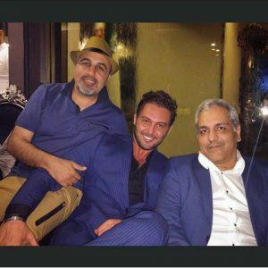 اخبار بازیگران ایرانی