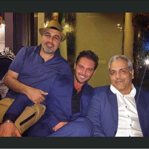 اخبار بازیگران ایرانی در دی ماه 96
