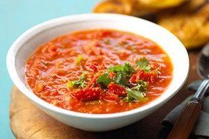 طرز تهیه سوپ کلم