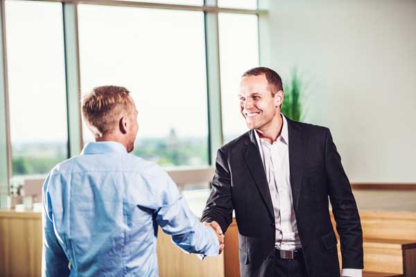 8 تا از نکات مهم موفقیت در مصاحبه شغلی