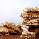 طرز تهیه شیرینی خرمایی برای عید نوروز 97