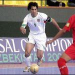 وحید شمسایی در یک قدمی تیم ملی