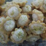 طرز تهیه شیرینی جدید برای عید 97