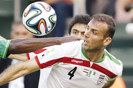 مشکل کی روش برای جام جهانی 2018