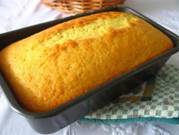 طرز تهیه کیک اسفنجی خانگی و زعفرانی
