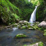 آبشار شیرآباد گلستان