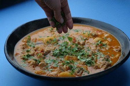 طرز تهیه سوپ مرغ خوشمزه و مخصوص