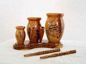 صنایع دستی گیلان