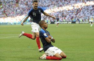 جوک درباره جام جهانی 2018