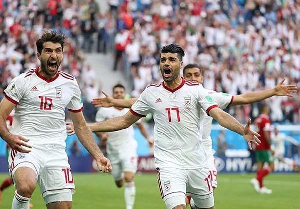 بالا رفتن انگیزه یوز های ایرانی برای دیدار با اسپانیا