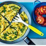 طرز تهیه املت سبزیجات خوشمزه و ساده