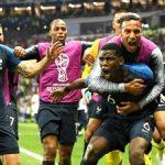 10 تا از جوک های فینال جام جهانی 2018