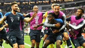 جوک های فینال جام جهانی 2018
