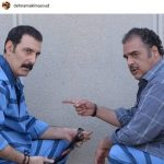 فیلم سینمایی زندانی ها آماده شکستن رکورد سینما ایران